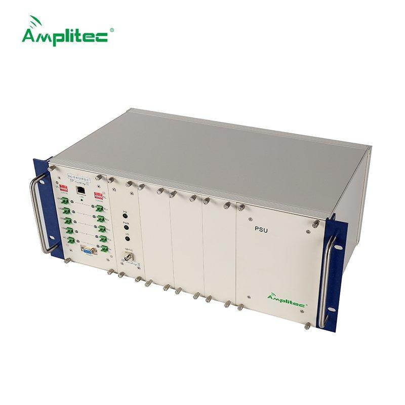 O37T-TETRA雙頻光纖直放站
