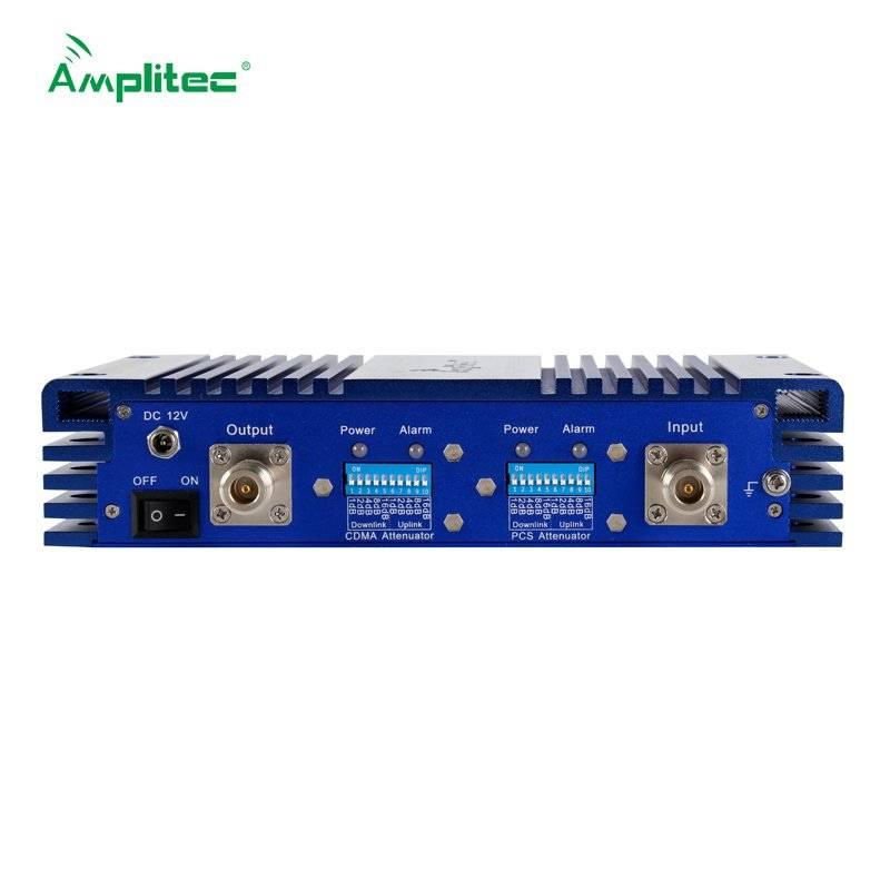 C20C系列双频宽带直放站