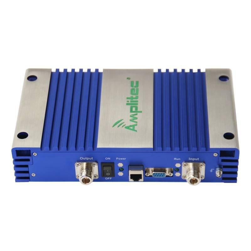 4G LTE 有源MIMO室分系統