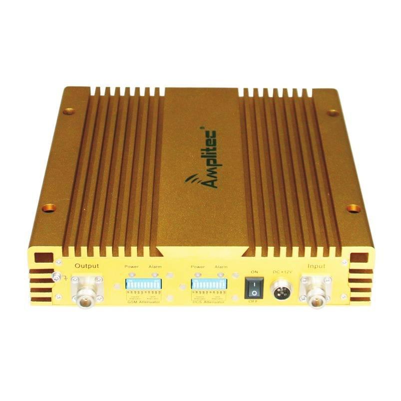24〜27dBm双频宽带直放站