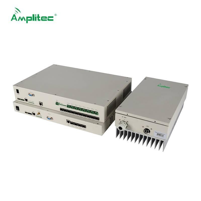 MDAS 多模數字光纖分布系統