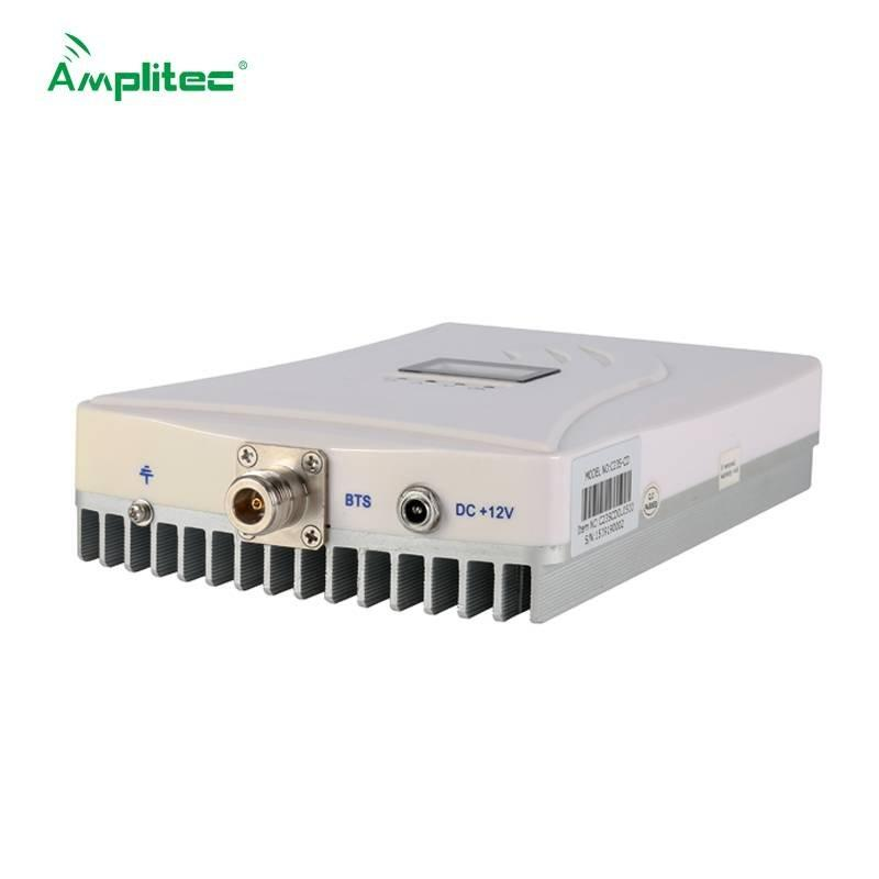C23S 系列单/双频信号放大器