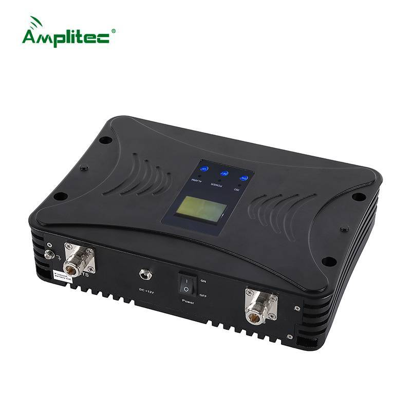 C20L五频系列信号放大器